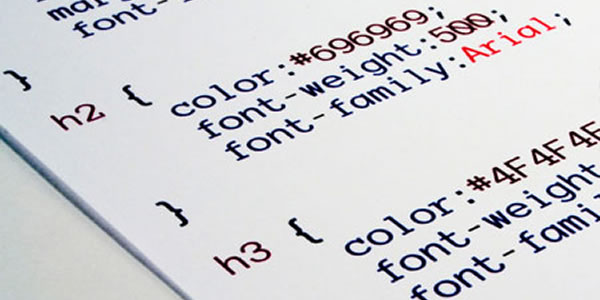 Cómo optimizar tu CSS