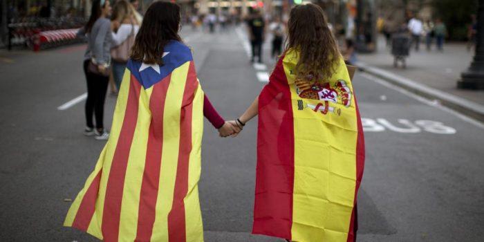Gente Comprometidos con Catalunya - Desarketing